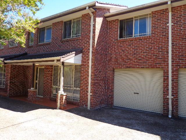 2/83 Northam Avenue, Bankstown, NSW 2200