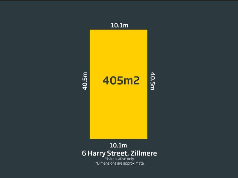 6 Harry Street, Zillmere, Qld 4034