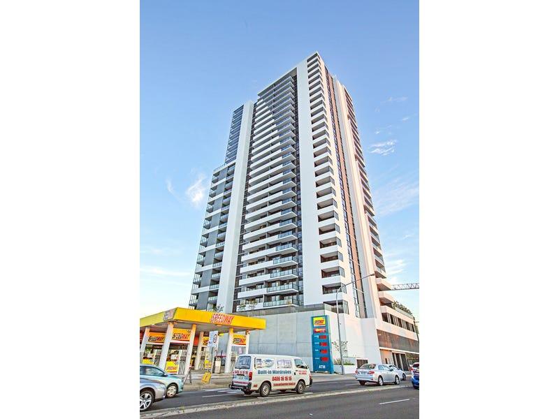 2306/420 Macquarie Street, Liverpool, NSW 2170
