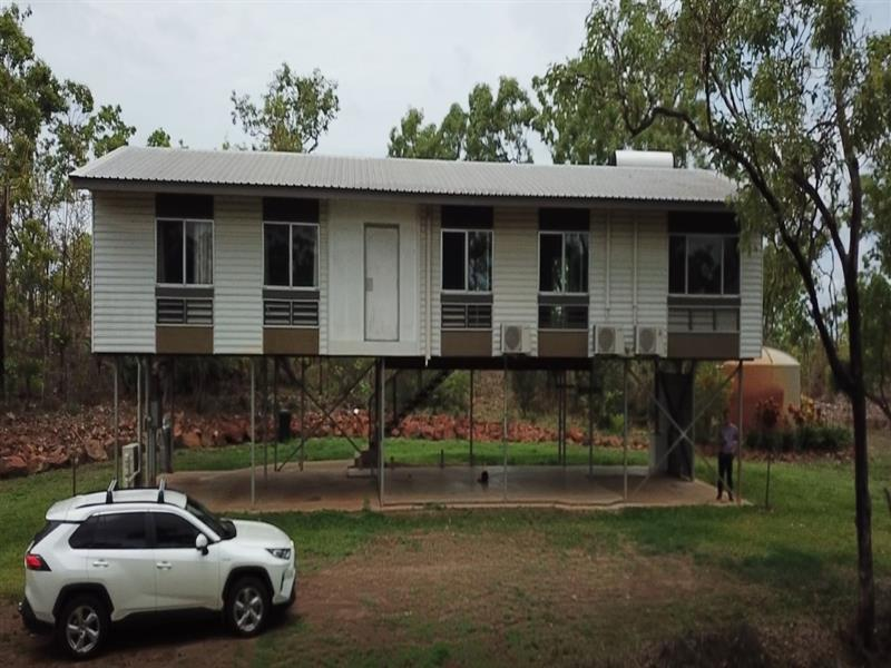 308 Northstar Road, Acacia Hills, NT 0822