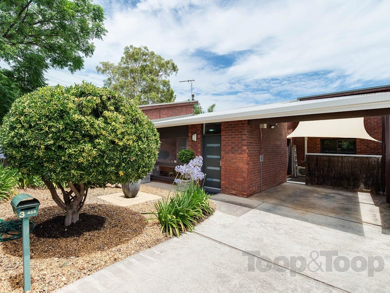 3/453 The Parade, Kensington Gardens, SA 5068