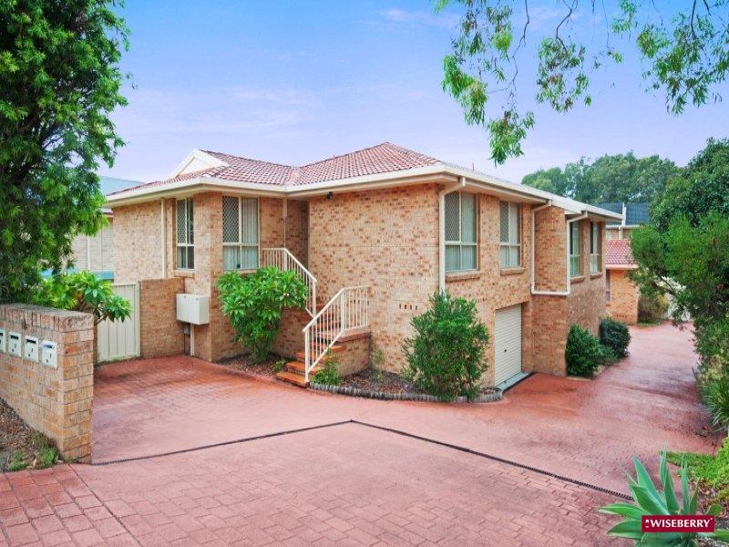 1/18 Paton Street, Woy Woy, NSW 2256
