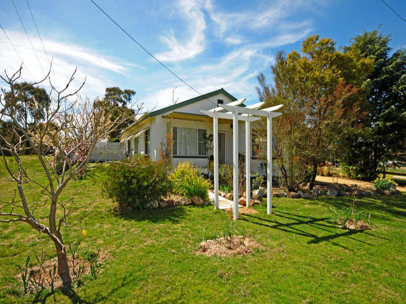 23 Goulburn Street, Collector, NSW 2581