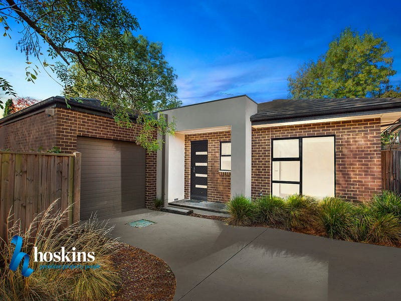 3/32 Bonnie View Road, Croydon North, Vic 3136