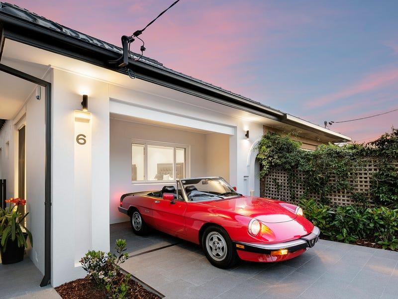 6 Narelle Street, North Bondi, NSW 2026
