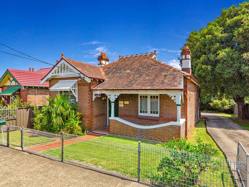12 SWAN AVENUE, Strathfield, NSW 2135