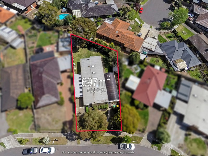 12 Santos Court, Keilor Downs, Vic 3038
