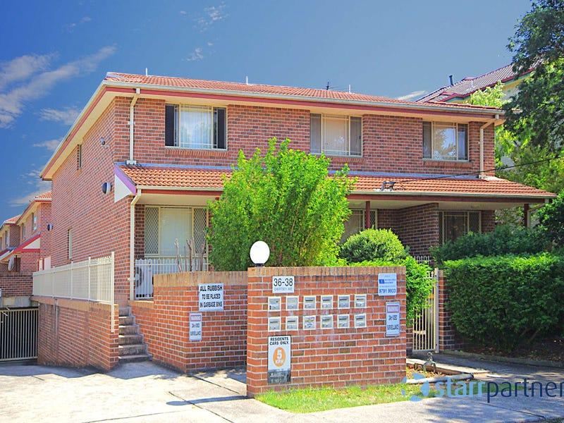 6/36-38 Chertsey Avenue, Bankstown, NSW 2200