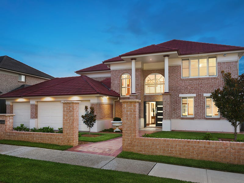 76 Chepstow Drive, Castle Hill, NSW 2154