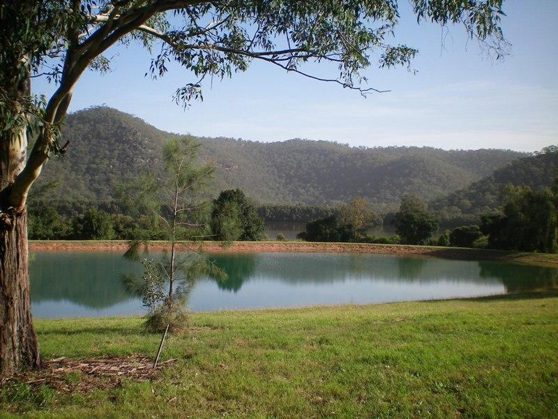 6201 Wisemans Ferry Road, Gunderman, NSW 2775