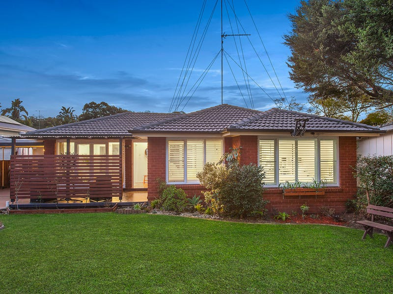 51 Lonsdale Avenue, Berowra Heights, NSW 2082