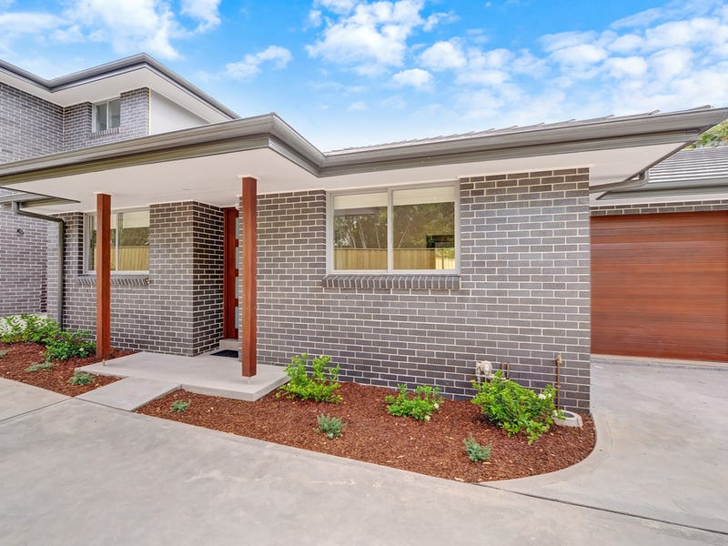 2/64 Denistone Road, Denistone, NSW 2114
