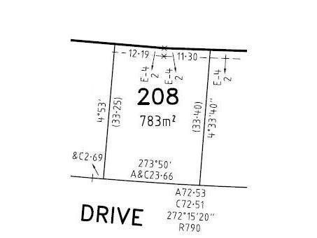 Lot 208/ Camellia Drive, Bunyip, Vic 3815