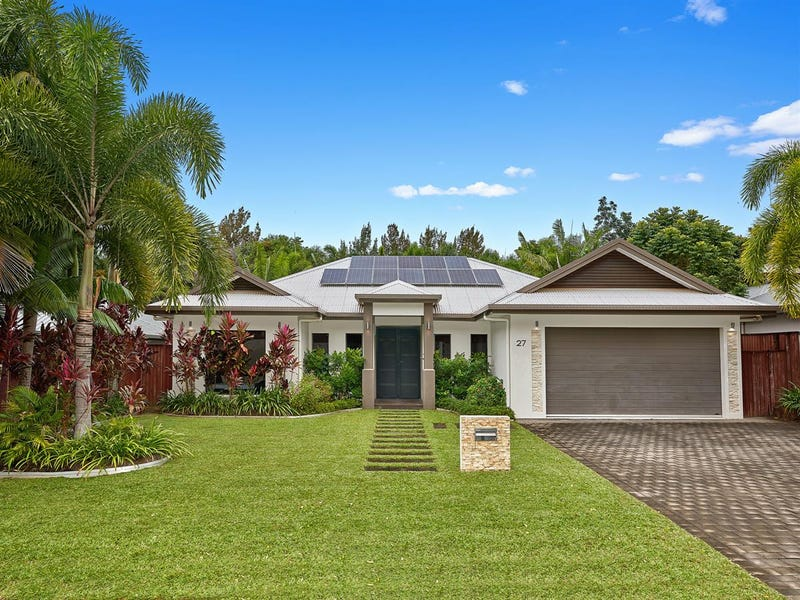 27 Red Peak Boulevard, Caravonica, Qld 4878