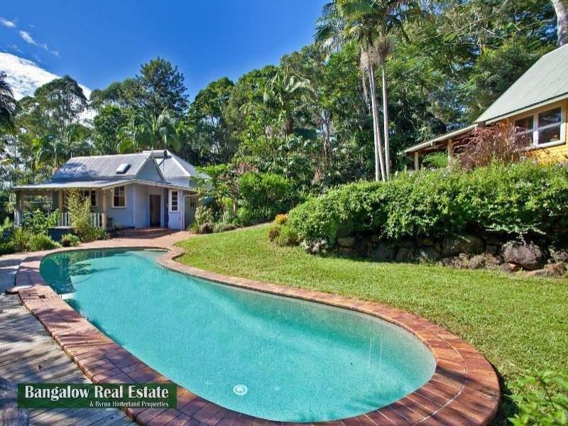 485 Ridgewood Road, Rosebank, NSW 2480