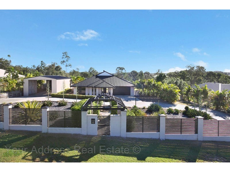 25-27 Laurina Drive, New Beith, Qld 4124