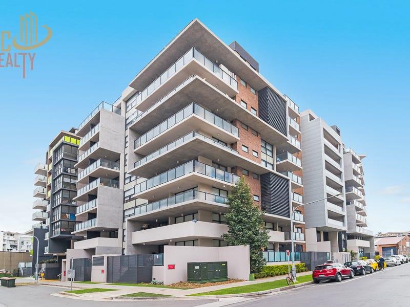 3/45 Bonar Street, Arncliffe, NSW 2205