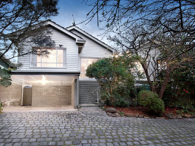 6 Orchard Grove, Heathmont, Vic 3135