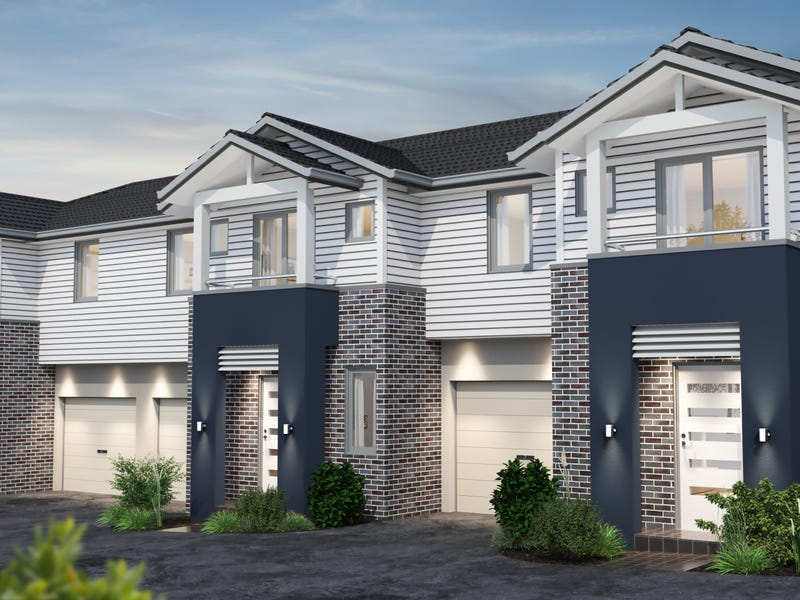 1 7 61 Jones Street Kingswood Nsw 2747 Townhouse For Sale Realestate Com Au