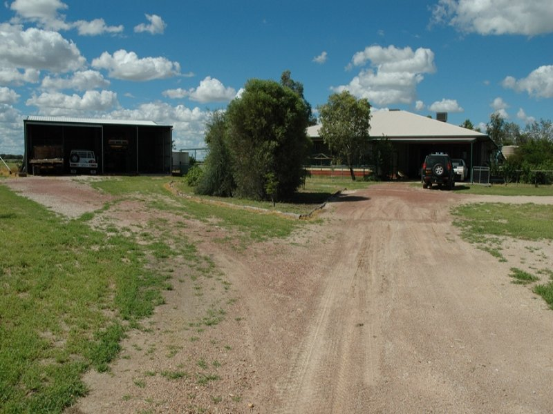 Lot 5 The Coolibahs, Longreach, Qld 4730