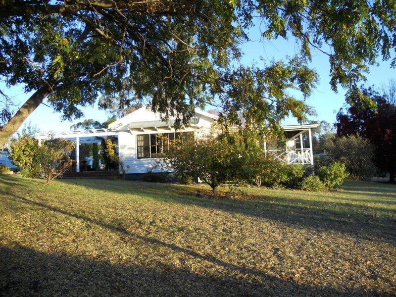 411 Mousehole Lane, Bowan Park, NSW 2864