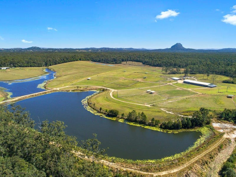 475 Kennedys Road, Cooroy, Qld 4563