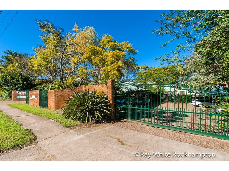 52/366 Rockonia Road, Koongal, Qld 4701
