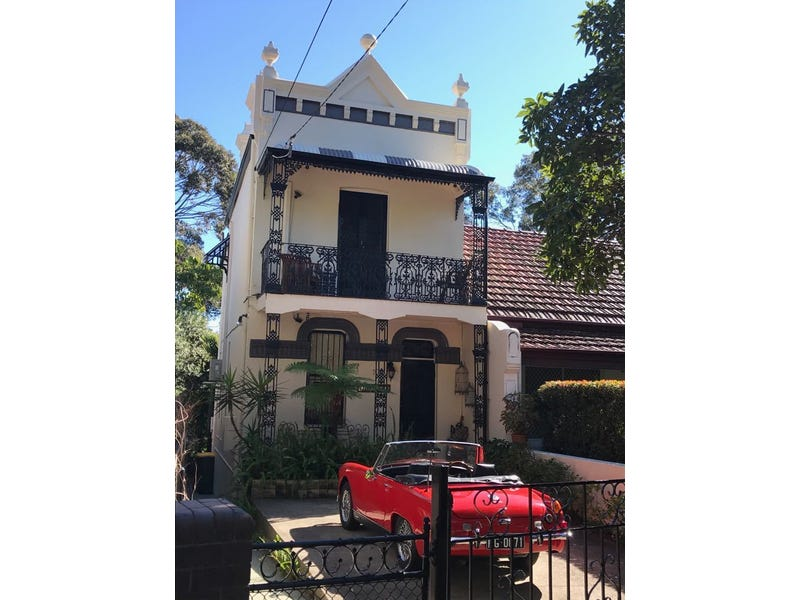 100 The Boulevarde, Dulwich Hill