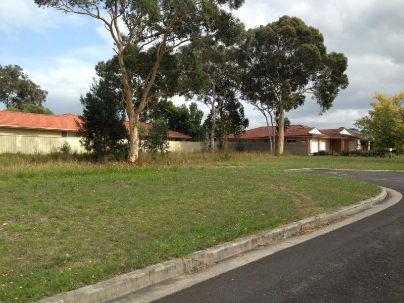 2 Gumnut Way, North Nowra, NSW 2541