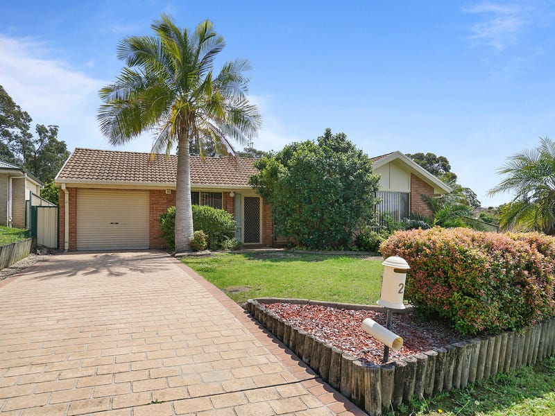 2 Oliver Place, Wallsend, NSW 2287