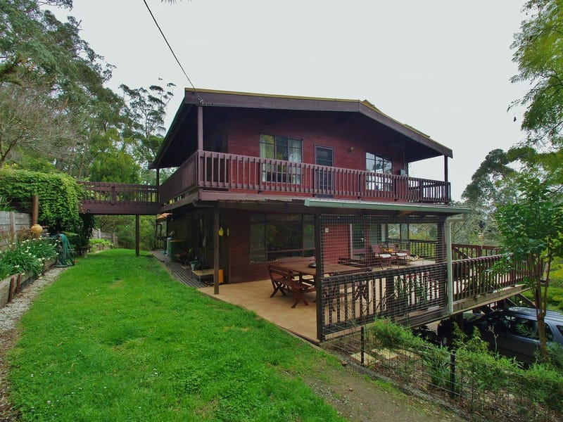 80 Deering Avenue, Healesville, Vic 3777