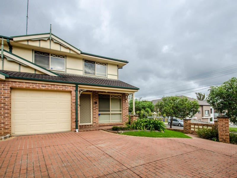 10/8-10 Robert Street, Penrith, NSW 2750