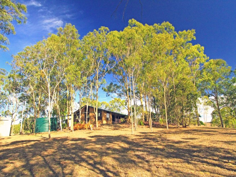 300 Cawarral Road, Tungamull, Qld 4702