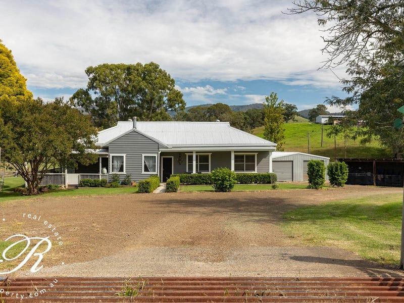 879 Thunderbolts Way, Barrington, NSW 2422