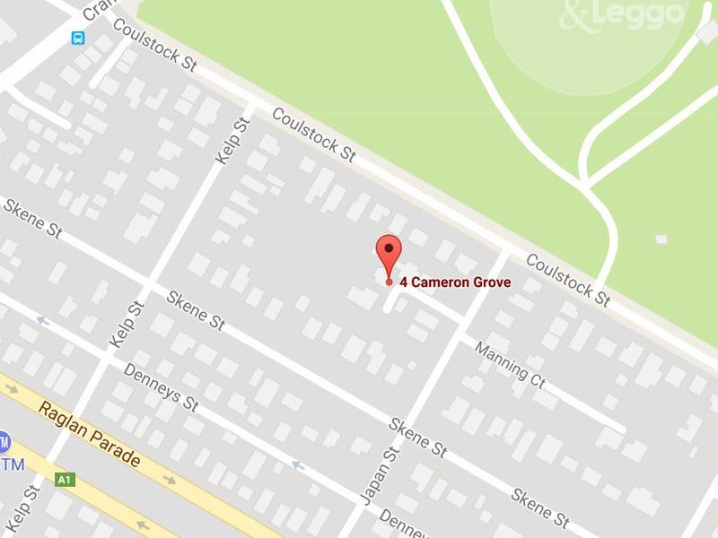 4 Cameron Grove, Warrnambool, Vic 3280