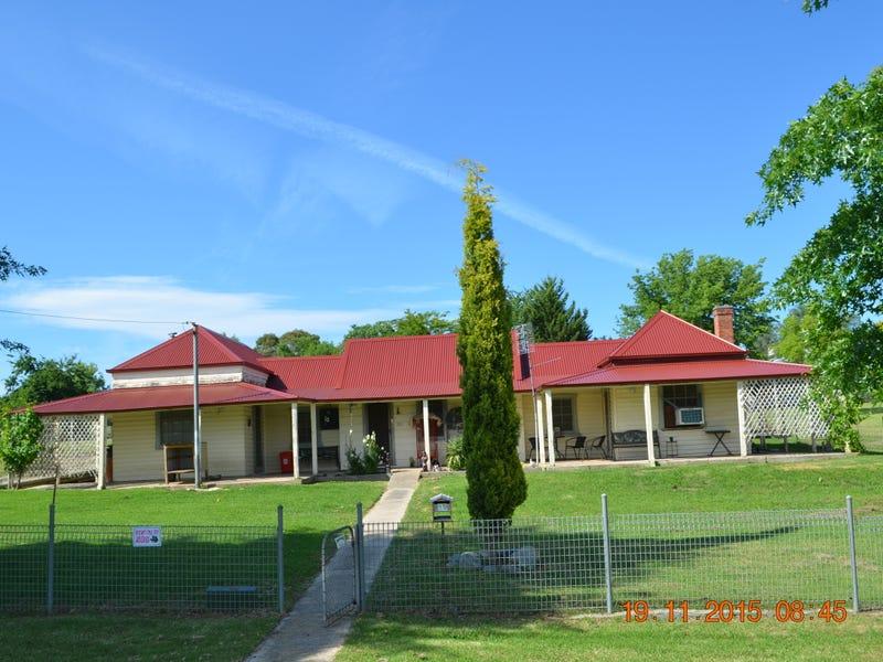41 Gundagai Street, Adelong, NSW 2729