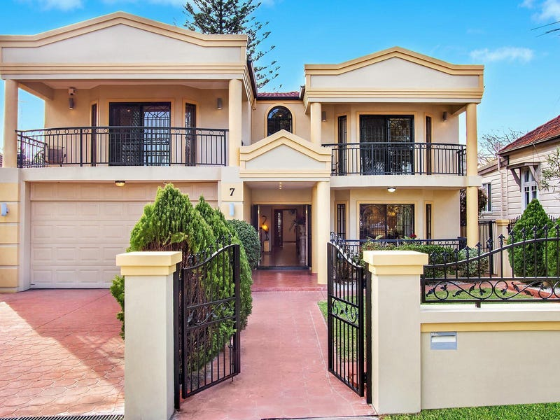 7 Rickard Road, South Hurstville, NSW 2221