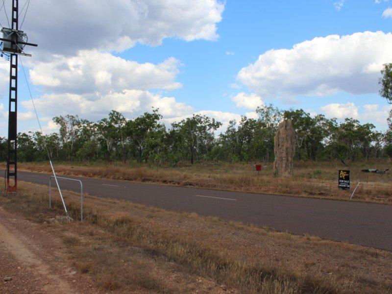 357 Leonino Road, Fly Creek, NT 0822