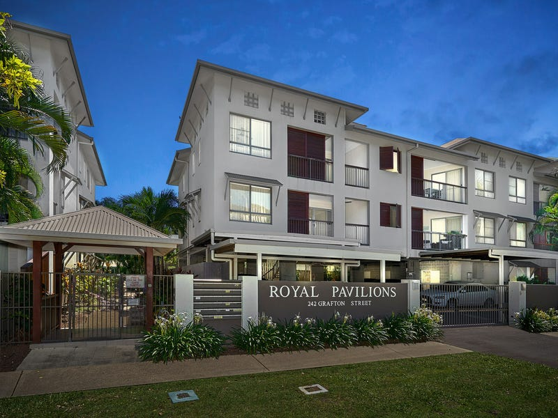 10/242 Grafton Street, Cairns North, Qld 4870