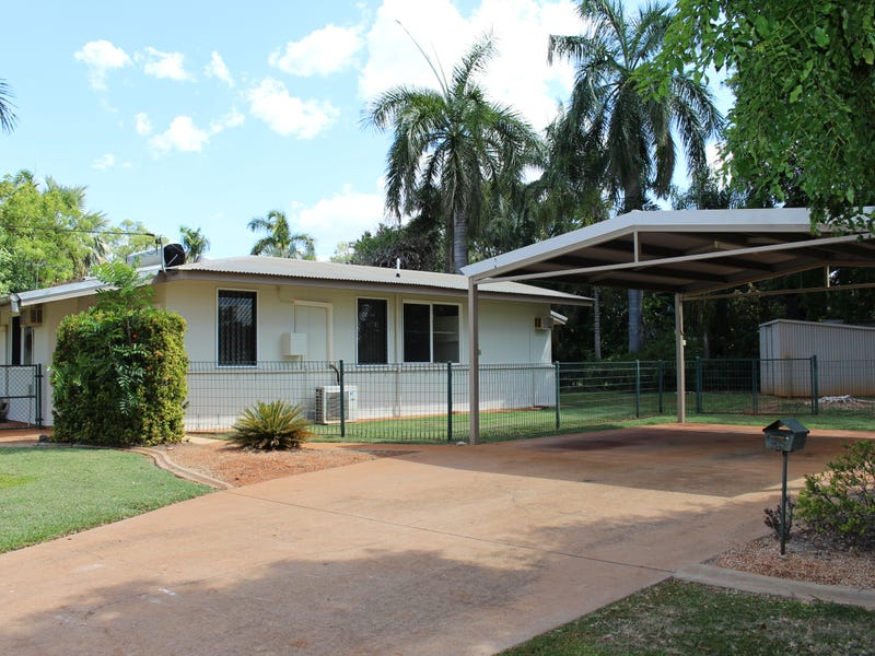 25 Gregory Court, Katherine, NT 0850