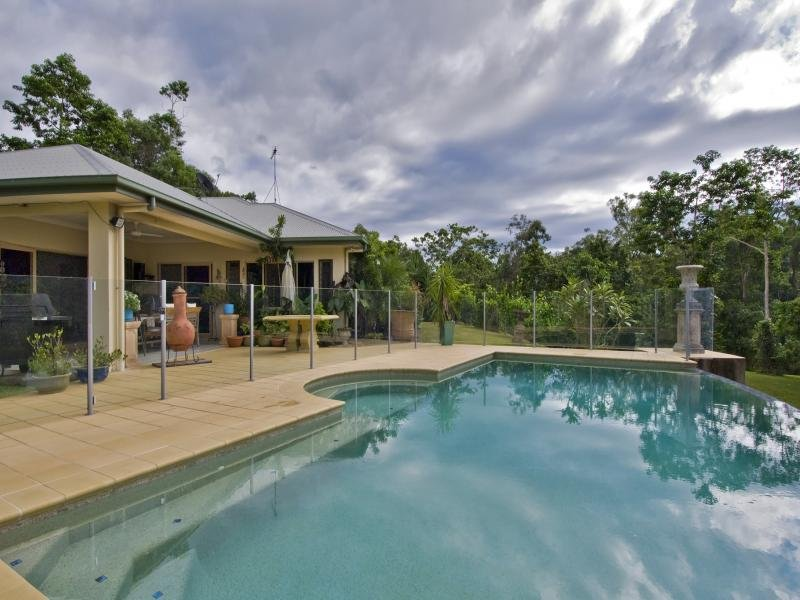 Lot 3 Mossman-Mt molloy Rd, Cassowary, Qld 4873