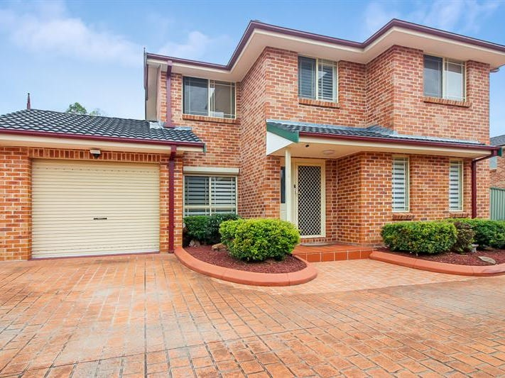 2/61-63 Brisbane  Street, Oxley Park, NSW 2760