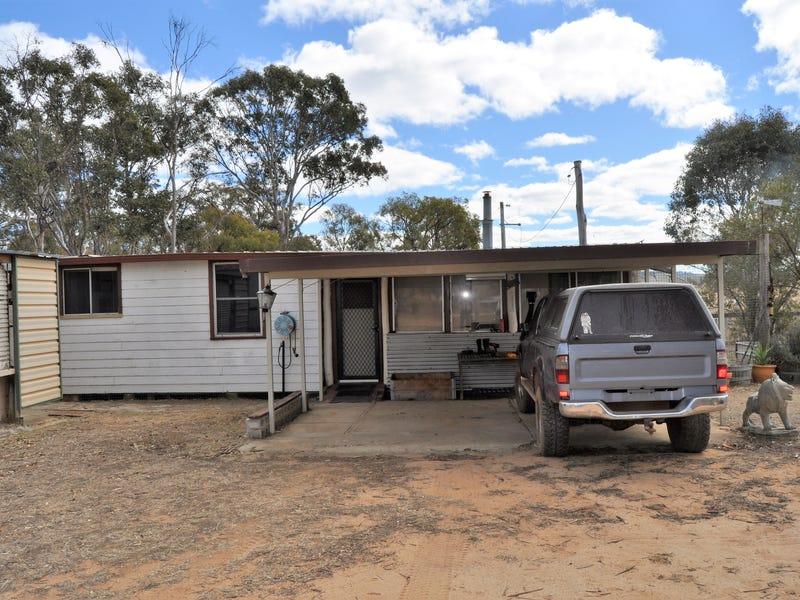 1036 Durridgerie Road, Turill, NSW 2850