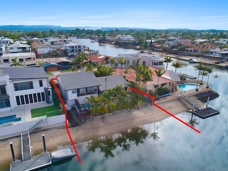 12 Winterhaven Key, Broadbeach Waters, Qld 4218