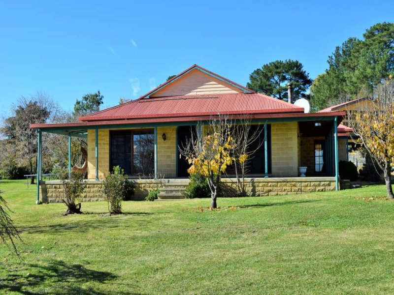 338 Vittoria Road, Millthorpe, NSW 2798