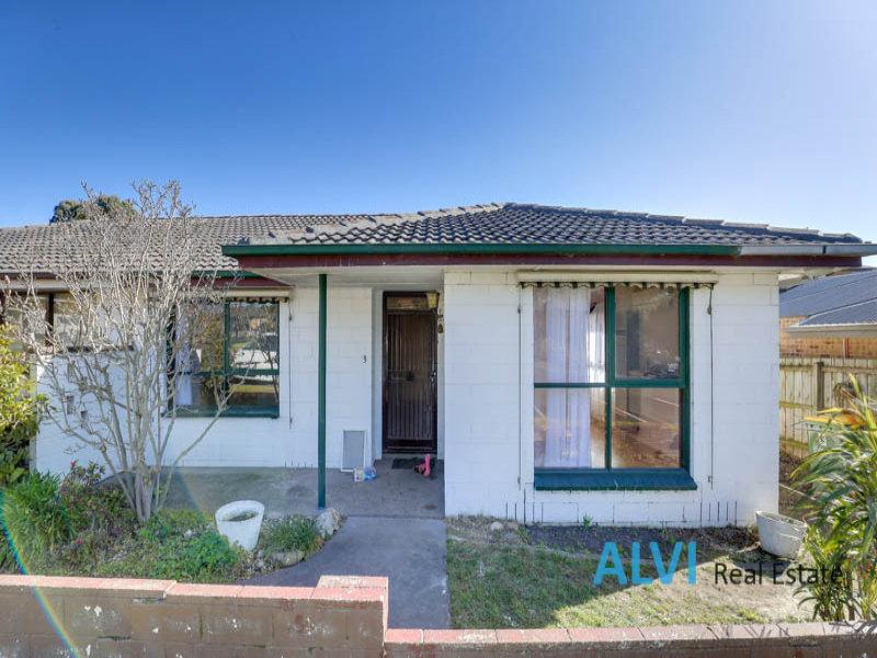 3/516 Elgar Road, Box Hill North