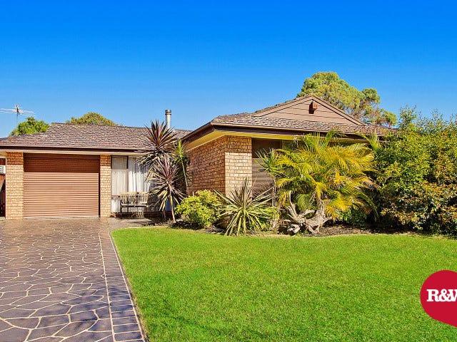 8 Greta Place, Hebersham, NSW 2770
