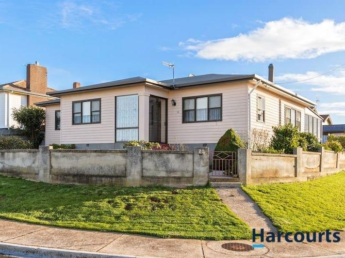 20 Mark Street, Hillcrest, Tas 7320