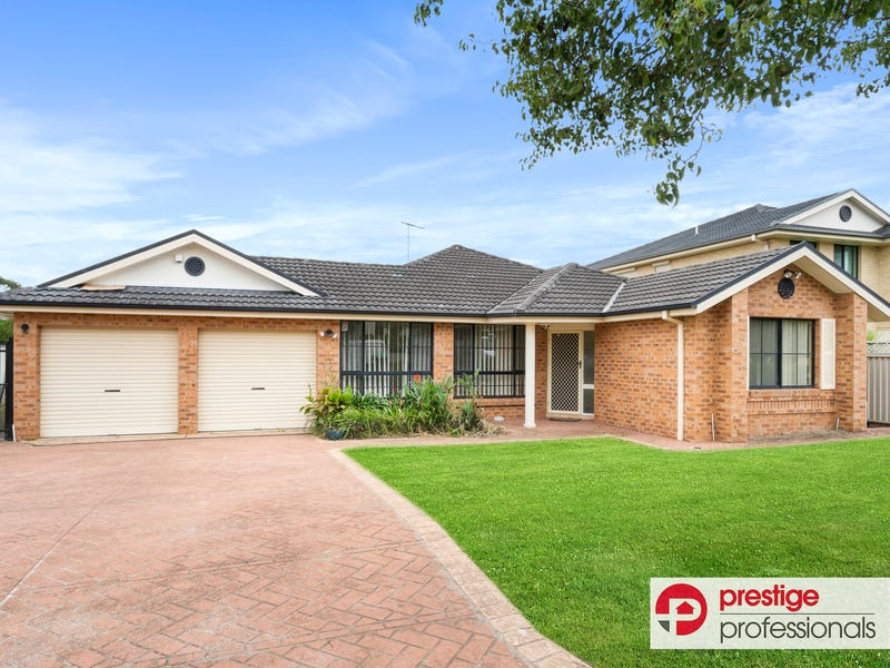6 Goodenia Court, Voyager Point, NSW 2172