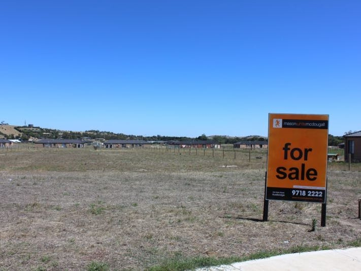 lot 102 Dunnart Boulevard, Whittlesea, Vic 3757